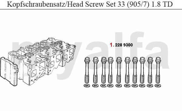 Download Alfa Romeo 33 1989 Repair Service Manual