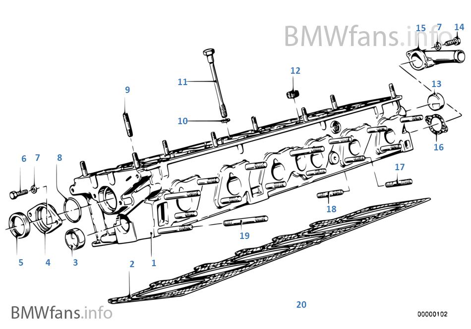 Download BMW 3 Series 325i 1984-1990 Service Repair Manual