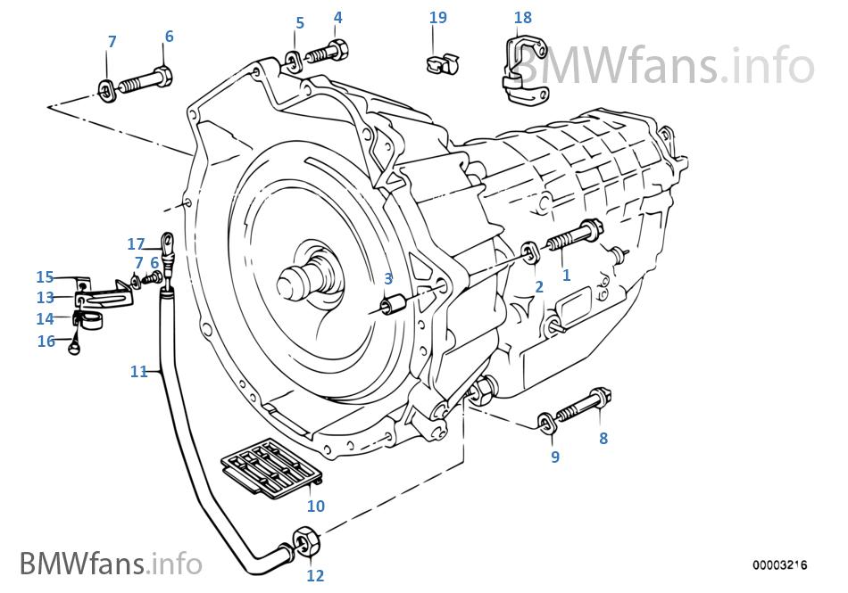 Download BMW 316 1987 Repair Service Manual