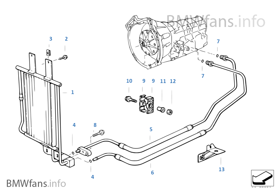 Download BMW 328I E36 1992-1998, Repair, Service Manual