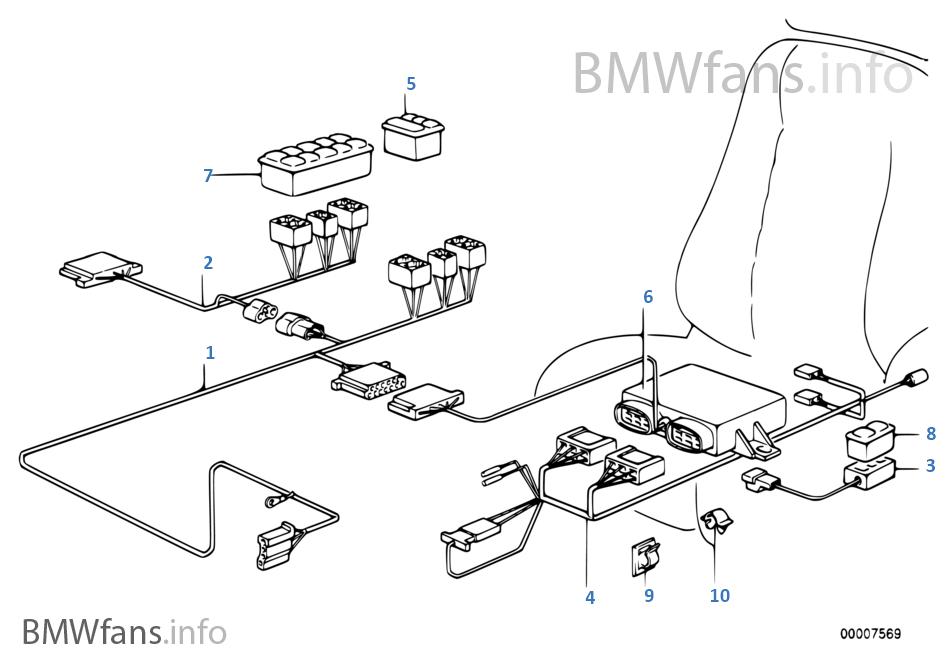 BMW 518i 1987 Service Repair Workshop Manual