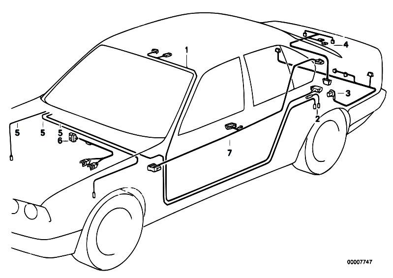 Download BMW 518i 1989 Repair Service Manual
