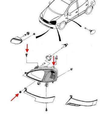 Download Daewoo Rezzo 2000-2008 Service Repair Manual