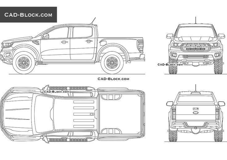 Download Ford Ranger Workshop Repair And Service Manual