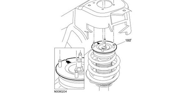 Download 2004 Ford Taurus Service & Repair Manual Software