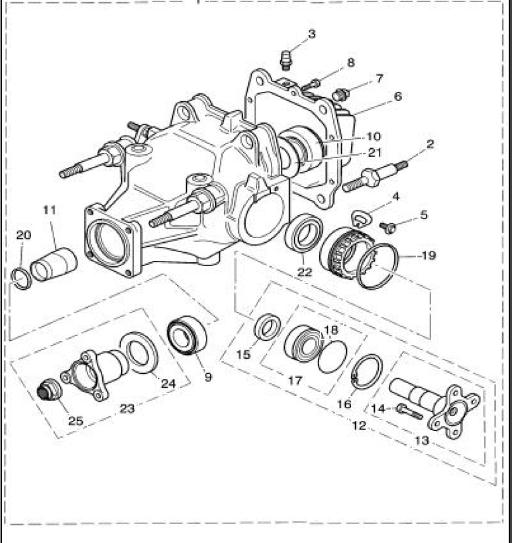 Download JAGUAR XJ Series 1999 Electrical GUIDE