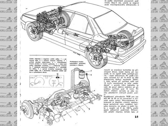 Download Peugeot 405 1987-1997 Workshop Service Repair