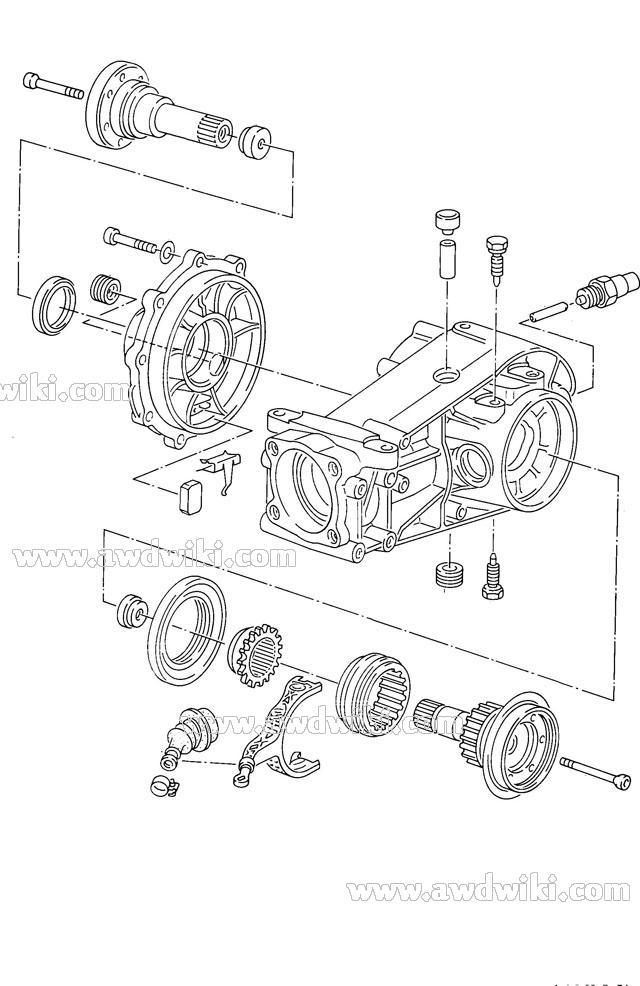 Download Volkswagen Passat Service Repair Manual 1995-1997