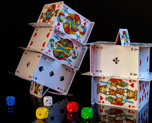 workshop gambling