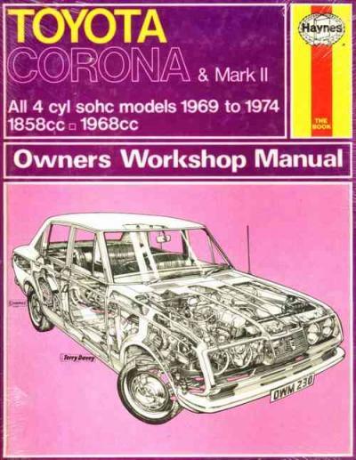 Repairmanuals Subaru 1400 1974 Wiring Diagram