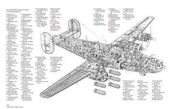 Consolidated B-24 Liberator 1939 Onwards (All Marks