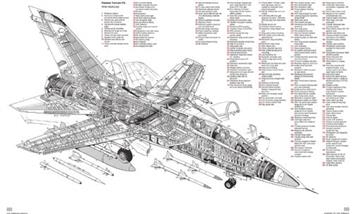 RAF Tornado 1974 onwards (all marks & models) Haynes