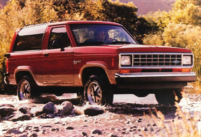 All Info About Auto Repair 1987 Ford Bronco Fuel Pump Wiring