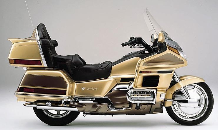 Honda Gl1500 Free Download Wiring Diagrams Pictures Wiring