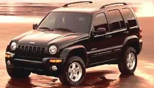 2004 Jeep Liberty Wiring Schematic