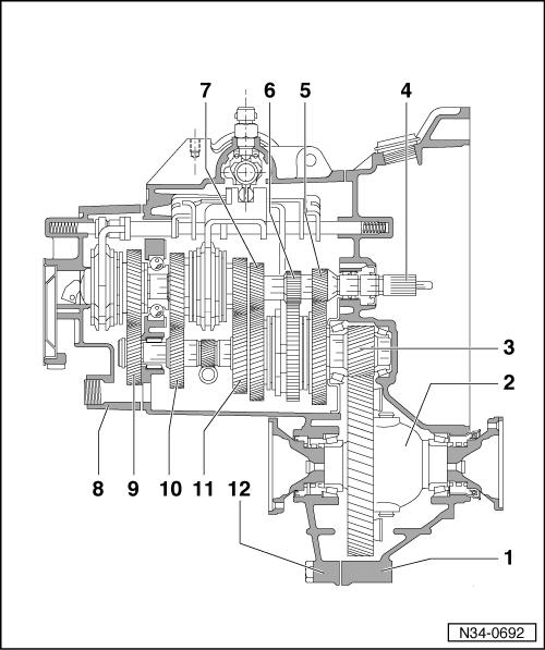Skoda Octavia 2004-2012 Haynes Workshop Repair Manual