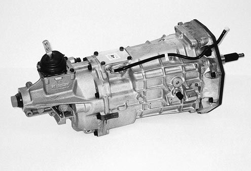 1999 Blazer Distributor Wiring Diagram How To Rebuild The Small Block Chevrolet Sagin Workshop