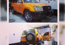 Bella Car Washing & Polishing