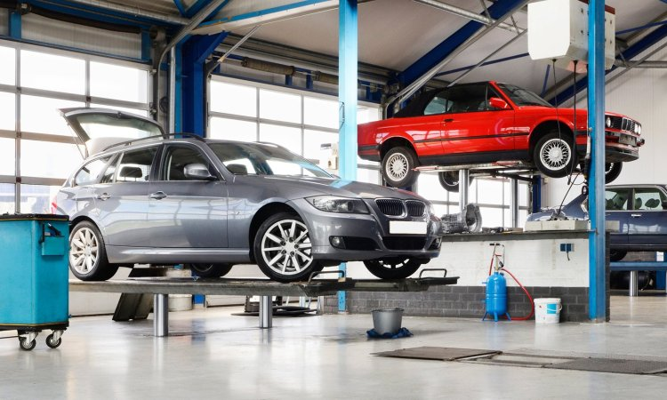 Choosing The Right Workshop For Your Car: Phase Two