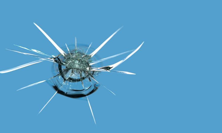 Here's Why You Should Not Delay Repairing A Chipped Windshield