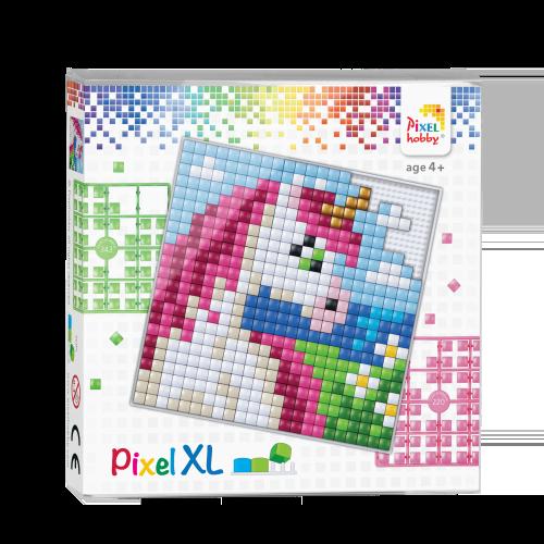 41010 Pixel XL set Unicorn