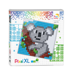41030 Pixel XL set Koala