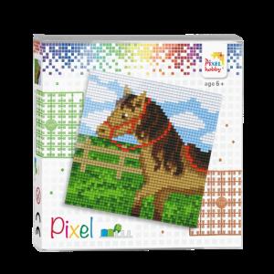 44016 pixel paard