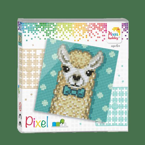 44021 pixel alpaca