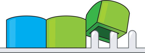 Pixel XL symbool