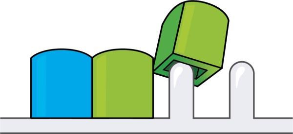 pixel symbool