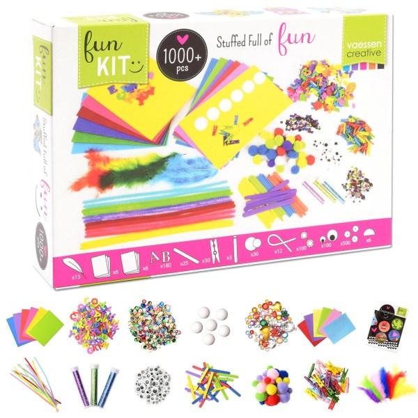 knutselpakket fun kit (2)
