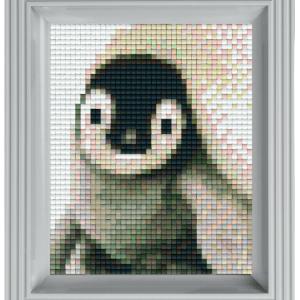 31315 geschenk set pixel pinguin