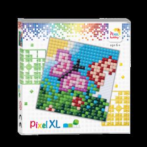 41012 Pixel XL set vlinder