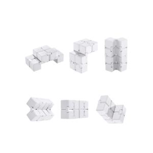 infinity cube wit
