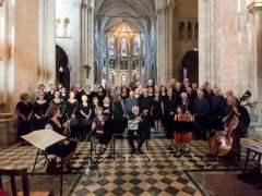 Koor/zangweek  Franse Ardennen  15-21 juli 2018