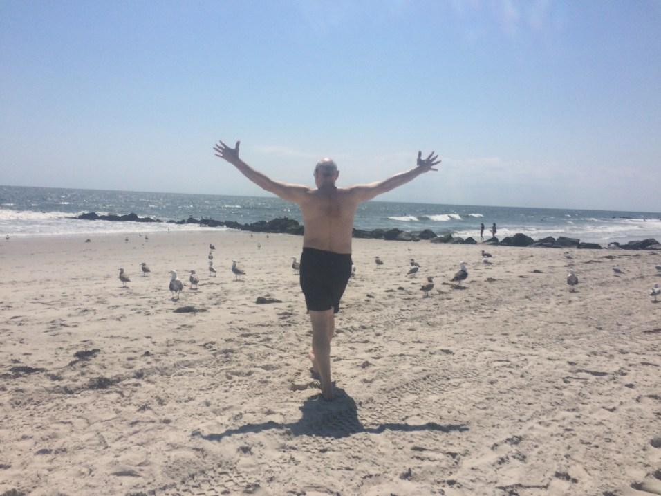Charles: Ruler of Seagulls