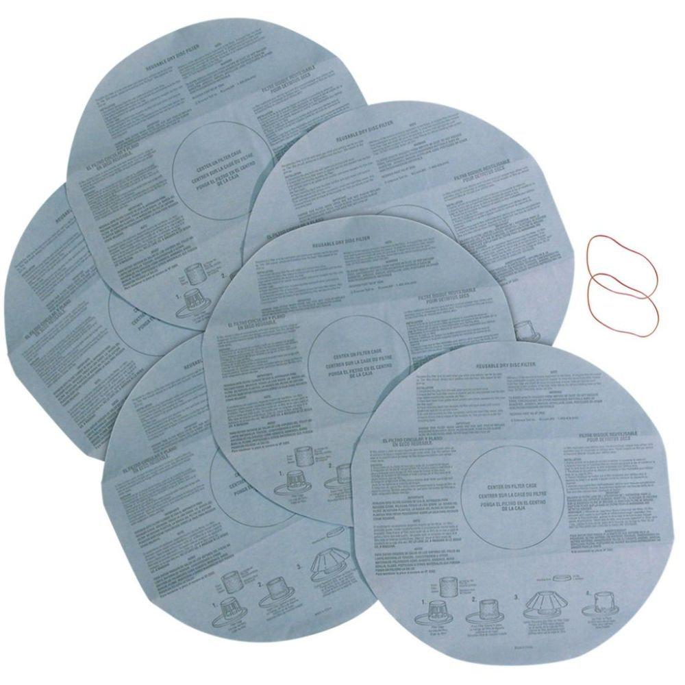 medium resolution of  disposable wet dry shop vac filter bags for most shop vac and other on