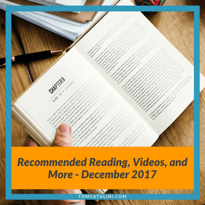 recommended reading december 2017
