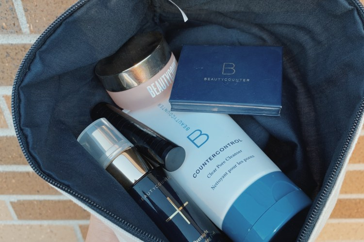 My Top 5 Favorite Beautycounter Products