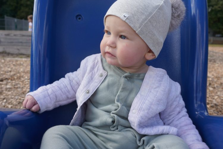 Top 5 Favorite Baby Clothing Brands