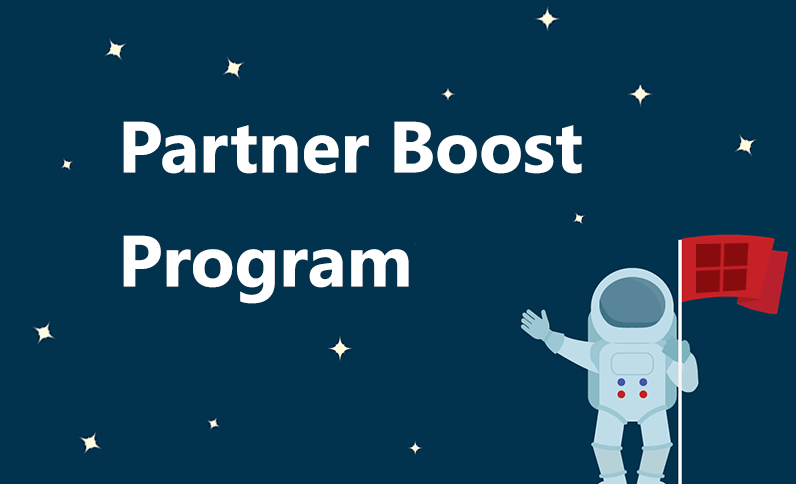Partner Boost Program