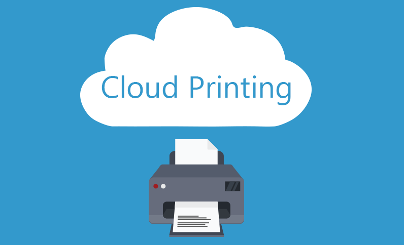 A guide to printing in the cloud with your digital workspace