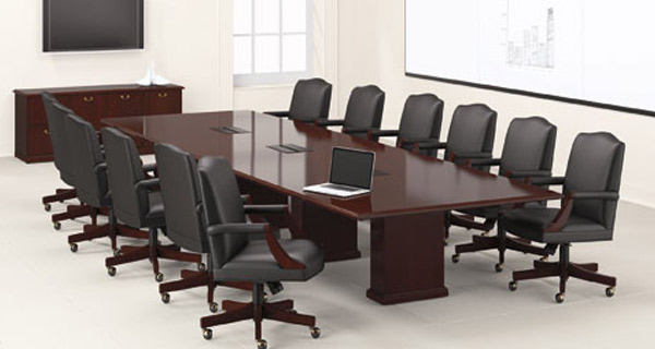 Conference Room Furniture Fort Wayne  Indy