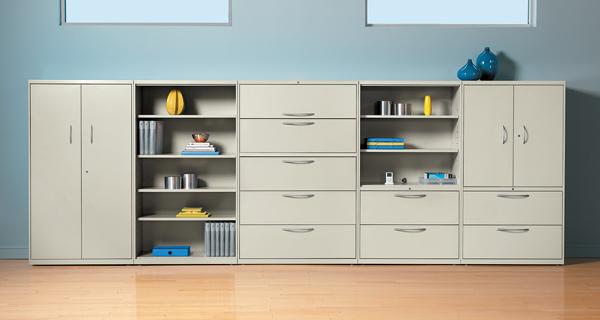 Filing Cabinets  Storage  Workspace Solutions Fort Wayne