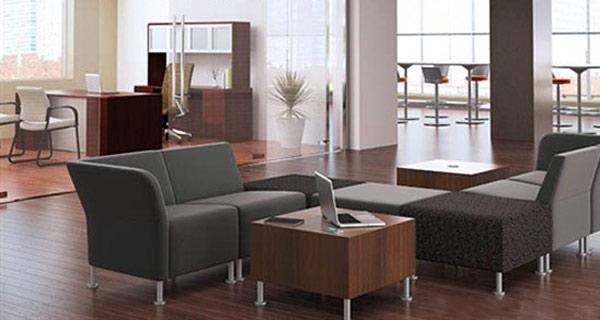 Waiting Rooms  Lobbies  Workspace Solutions