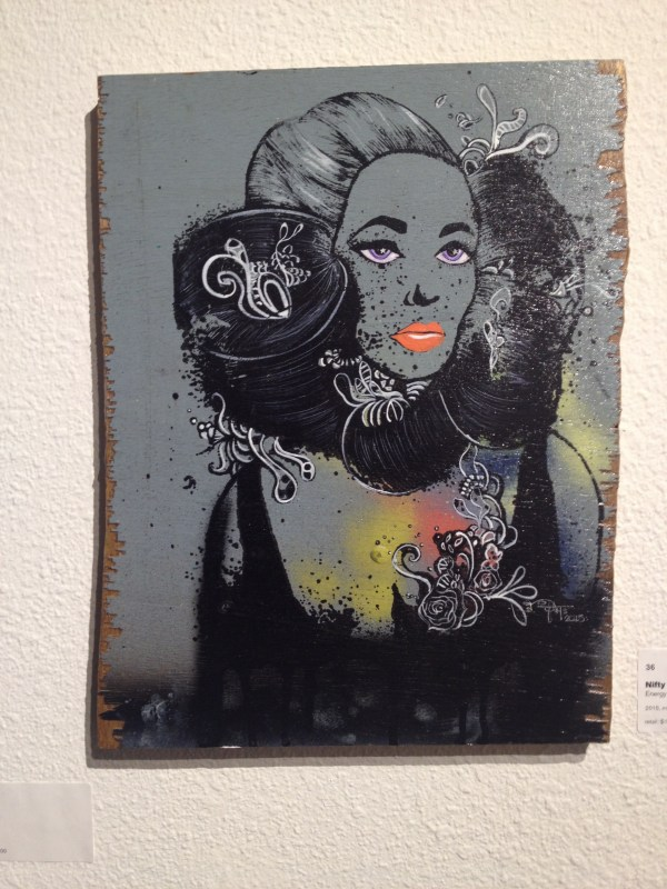 Benefit Art Auction 12 Works San Jos