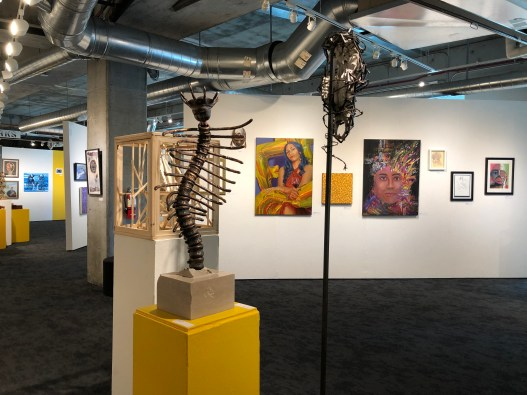 exhibition view 1
