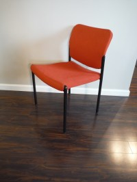 Steelcase Coalesse / Capa Guest Chair - Office Furniture ...