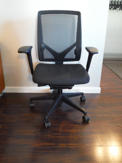 Allsteel Relate Task Chairs  Office Furniture Albany NY