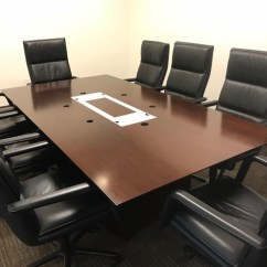 Allsteel Relate Chair Reviews Black Parsons Ofs Conference Table - Office Furniture Albany, Ny   Workstation Consultants, Llc